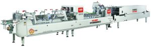 Xcs-650PF Folder Gluer Machine for Long LED Box pictures & photos
