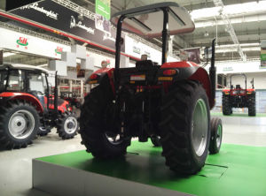 120HP 2WD Heavy Tractor (SH1200) pictures & photos