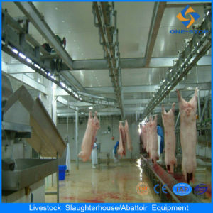 Slaughteing Machine Manufacture Pig Slaughter Equipment pictures & photos