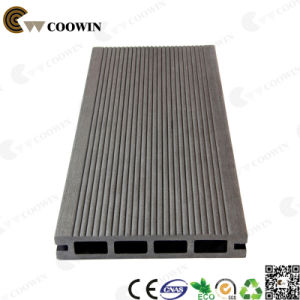 Eco WPC Decking Floor (TS-01) pictures & photos