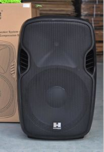 "12"" 2-Way Active/PA Speaker Box, Plastic Speaker pictures & photos"