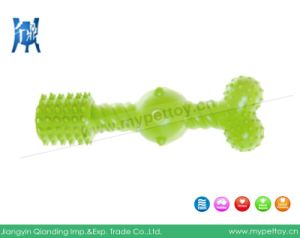 Rubber Spike Bone Chew Toy pictures & photos