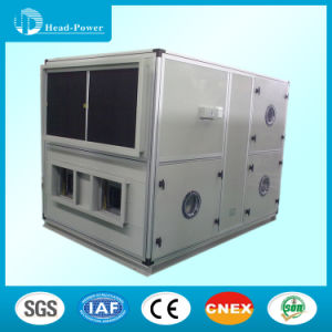Rotor Type Full Heat Exchange Heat Recovery Fresh Air Handling Unit pictures & photos