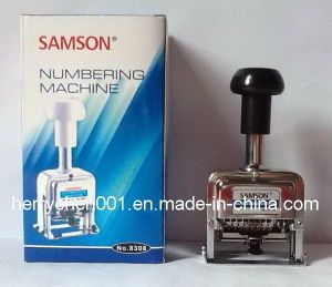 10 Digits Auto Numbering Machine (SKY-210) pictures & photos