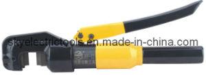 Hydraulic Steel Bar Cutter