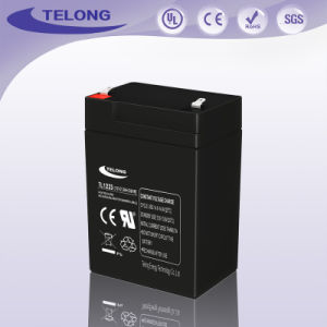 Deep Cycle Battery AGM 12V Battery 12V2.3ah Battery pictures & photos