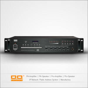 Lpa-200fcd 5 Zone CD Player Amplifier 200W for Restaurant pictures & photos