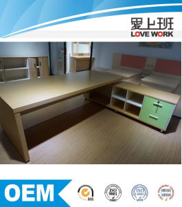Luxury Executive Furniture Office Desk Manager Table (FC-B18) pictures & photos