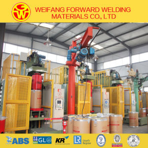 Drum Packing Welding Wire Er50-6 pictures & photos