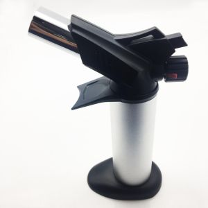 Novelty Dual Aircraft Engine Jet Flame Design Gas Torch Lighter (ES-TL-008) pictures & photos