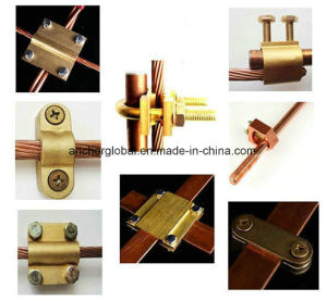Clamps for Earthing System pictures & photos