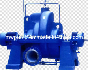 Multistage Doube Suction Pump pictures & photos