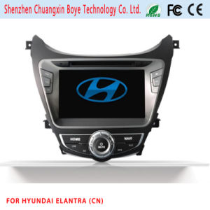 Hot Selling USB MP3 Car Music Player Car MP4 Player for Elantra Cn pictures & photos