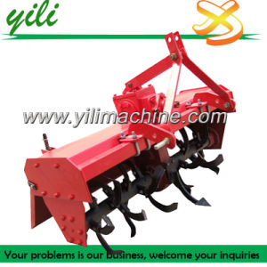 Rotary Tiller with High Quality pictures & photos