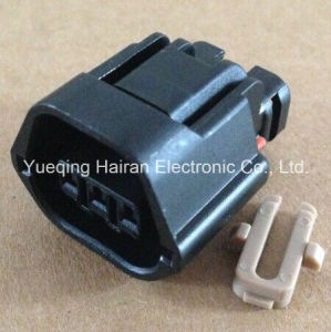 Yazaki Auto Female and Male Connector 7283-5601-40 7283-5590-40 pictures & photos