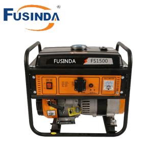 Fusinda 1kw Gasoline Generator with CE/GS Certificate (FS1500) pictures & photos