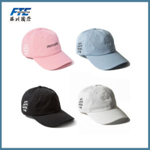 Sports Baseball Cap with Embroidery Printing pictures & photos