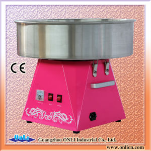 Automatic Commercial Cotton Candy Machine for Wholesale Price pictures & photos
