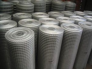 1/2 Inch Electro Galvanzied PVC Coated Welded Wire Mesh pictures & photos