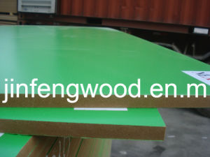 ISO9001: 2008 Furniture Melamine MDF/Laminated MDF pictures & photos