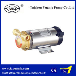 Automatic Boosting Pump for Hot Water_Best Household Booster