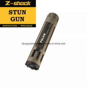 Tactical Stun Gun with CREE LED Light pictures & photos