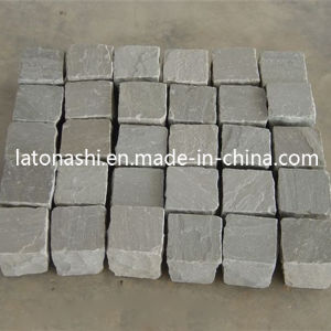 Design Basalt Cube / Cobble Paving Stone for Patio, Garden, Landscaping pictures & photos