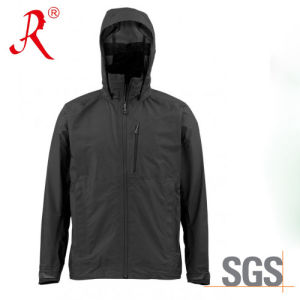 Hot Sale 3-Layer Waterproof Fishing Wading Jacket (QF-1855) pictures & photos