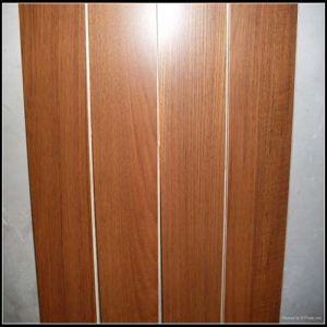 Multi-Layer Teak Engineered Wood Flooring pictures & photos