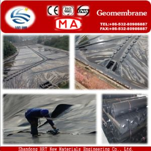 HDPE Pond Liner HDPE Geomembrane for Swimming Pond pictures & photos