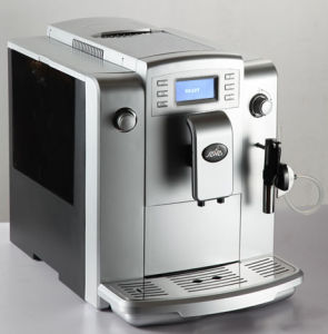espresso machine for home use