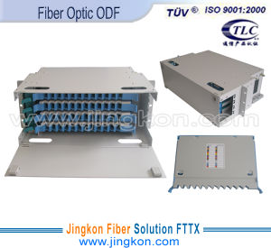 Fiber Optic ODF (JK060020)