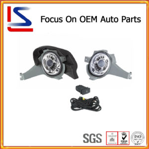 Auto Parts Fog Lamp LED Kit for Hilux Vigo′04 pictures & photos