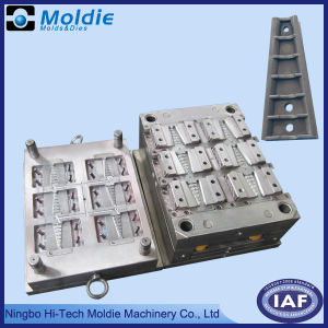 Precision Plastic Injection Mould and Part pictures & photos