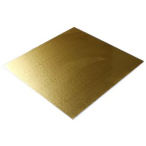 600*600*7mm Decorative Board with PVC Material pictures & photos