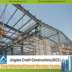 Low Cost Factory Workshop Building Large Span Jdcc1054 pictures & photos