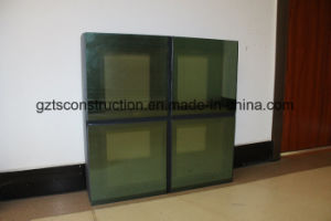 Aluminum Curtain Wall, Glass Curtain Walls pictures & photos