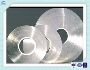 Aluminum/Aluminium Strip for Aluminum Plastic Compound Pipe pictures & photos