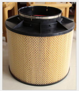 Mtu4000 Air Filter (0180943002 MANN 4592056116)