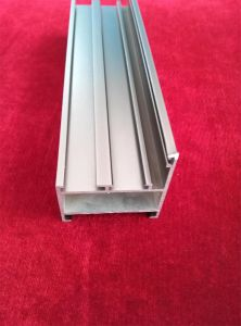Aluminium Extruded Profile for Window and Door Frame pictures & photos