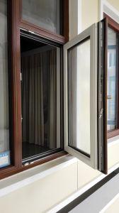 Aluminium Shutter Window pictures & photos