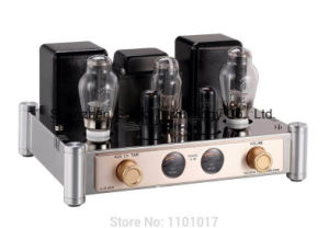 HiFi Tube Amplifier Single-Ended AMPS Drive by 12at7 (A-50) pictures & photos