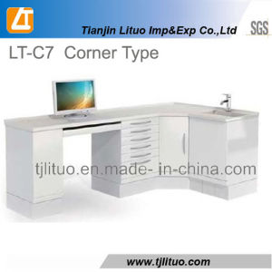 Good Quality Steel Medical Dental Cabinet/Cabinets pictures & photos