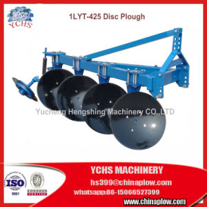 Best Sales 3 Disc Plough pictures & photos