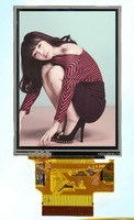2.4 Inch 240X320 Transflective LCD Screen Tn LCD Panel pictures & photos