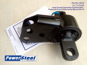 Differential Mount 05-10 Grand Cherokee Commander 52114354AA pictures & photos