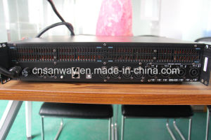 DSP-10kq 4channels Professional Amplifiers for DJ System pictures & photos