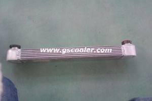 Aluminum Brazed Oil Cooler for Car pictures & photos