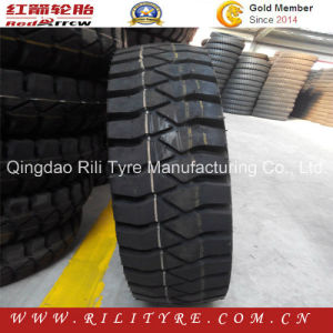 Mining Truck Tyre/Nylon Loader Tire 825-16 pictures & photos