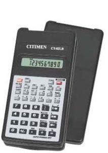 Scientific Calculator (CT-82LB)
